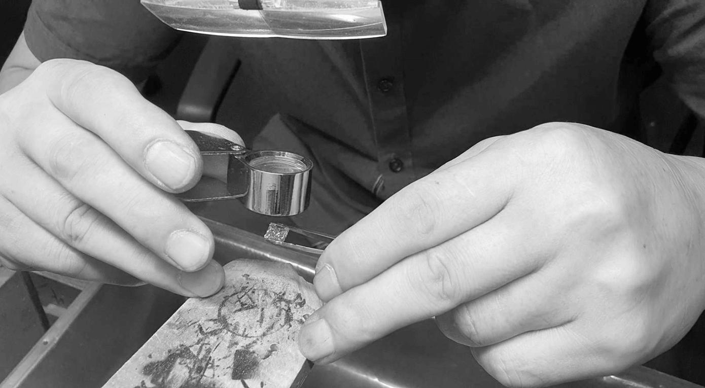 Creation Of Jwelery